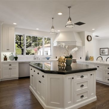 Guide to Choosing a Kitchen Designer