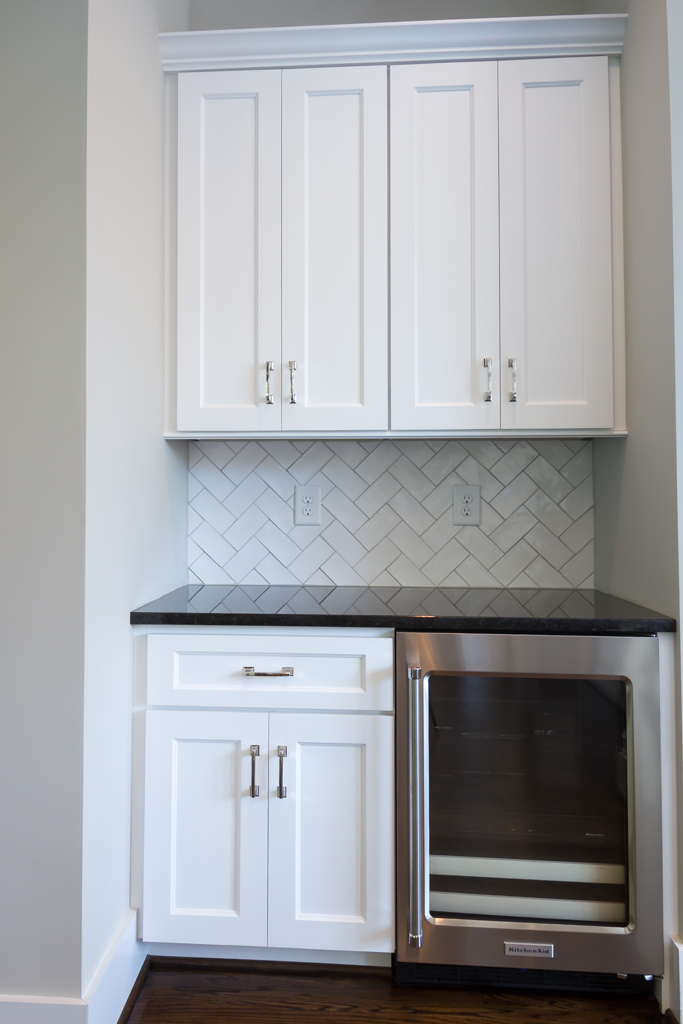 Vacation Rental Kitchen Remodeling Myrtle Beach Cabinets