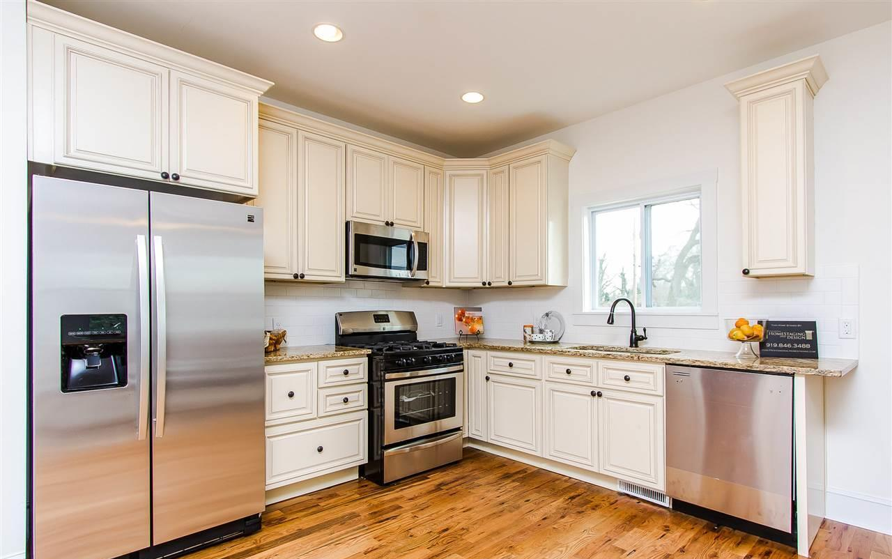 Vacation Rental Kitchen Remodeling | Myrtle Beach Cabinets