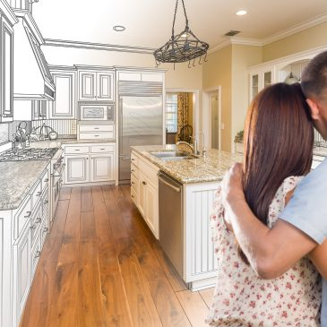 Keeping the Love in Your Remodel